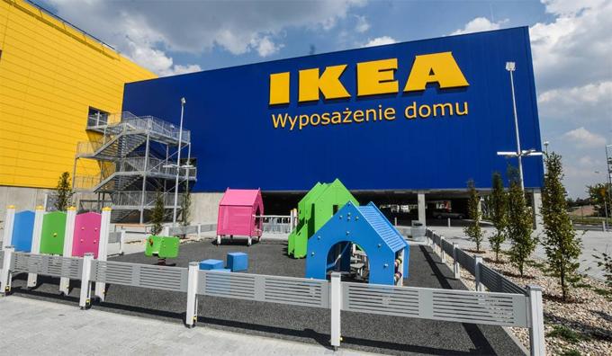 Bon 200 zł do sklepu IKEA