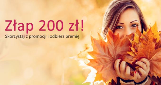 Złap 200 zł - promocja Konta 360 i 360 Student w Millenium Bank