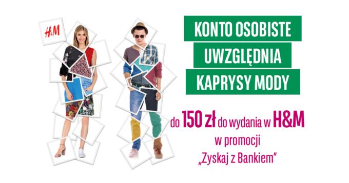 Promocja Zyskaj z Bankiem
