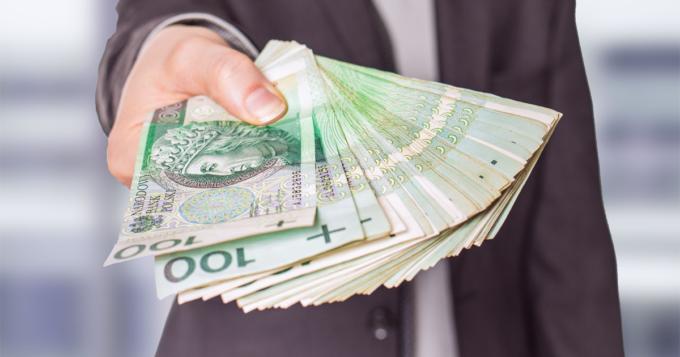 pożyczki bankowe i szybkie pożyczki, tzw.chwilówki.