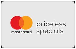 Priceless Specials