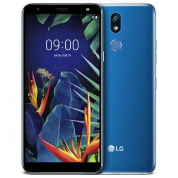 Smartfon LG K30 Dual Sim